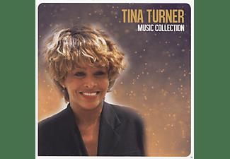 Tina Turner - Music Collection  - (CD)