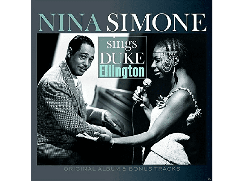Nina Simone - SINGS ELLINGTON! [Vinyl]