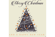 Various - Merry Christmas And A Happy New Year [Vinyl]
