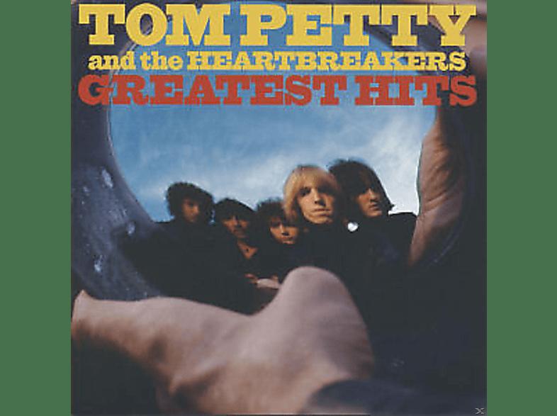 Tom Petty & The Heartbreakers - Greatest Hits Vinyl