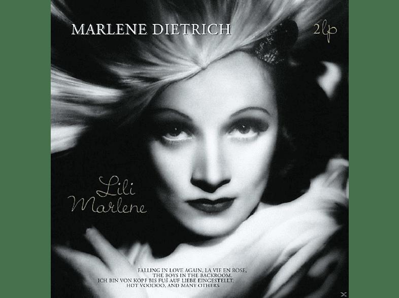 Marlene Dietrich - LILI MARLENE [Vinyl]