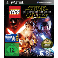 LEGO Star Wars - Das Erwachen der Macht - [PlayStation 3]