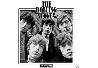 The Rolling Stones - The Rolling Stones In Mono (Limited 15 CD Boxset)  - (CD)
