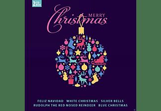 VARIOUS - Merry Christmas  - (CD)