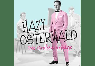 Hazy Osterwald - Die Großen Erfolge  - (Vinyl)