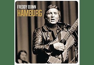 Freddy Quinn - Hamburg  - (CD)