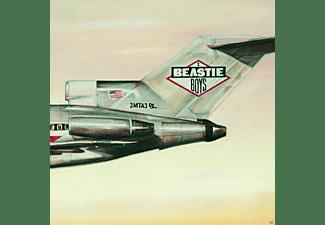 Beastie Boys - Licensed To Ill  - (Vinyl)