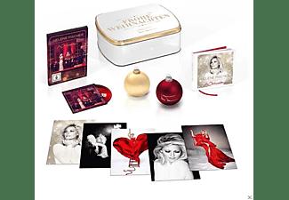 Helene Fischer - Weihnachten (Fanbox)  - (CD + DVD Video)