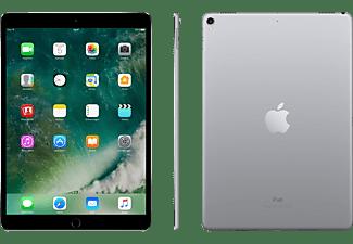 APPLE MQDT2FD/A iPad Pro Wi-Fi, Tablet, 64 GB, 10,5 Zoll, Space Grey