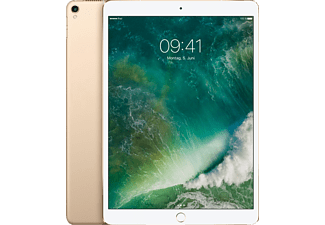"APPLE iPad Pro 10.5"" Wi-Fi + Cellular 512 GB Gold (MPMG2FD/A)"