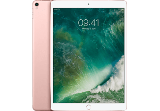 "APPLE iPad Pro 10.5"" Wi-Fi + Cellular 512 GB Rosegold (MPMH2FD/A)"