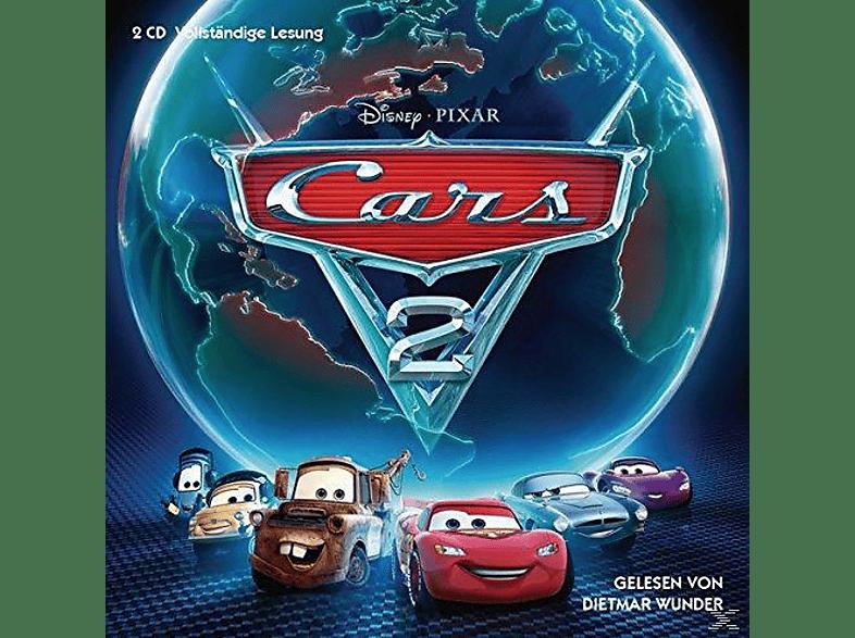 The Cars - Cars 2 - (CD)