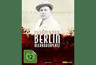 Fassbinder Berlin Alexanderplatz [Blu-ray]