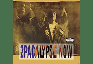 2Pac - 2pacalypse Now (2 LP)  - (Vinyl)
