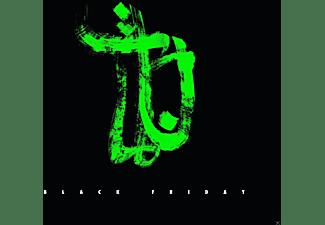 Bushido - Black Friday (Limited Deluxe Box)  - (CD)
