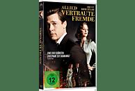 Allied – Vertraute Fremde [DVD]