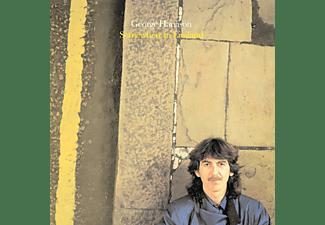 George Harrison - Somewhere In England  - (Vinyl)