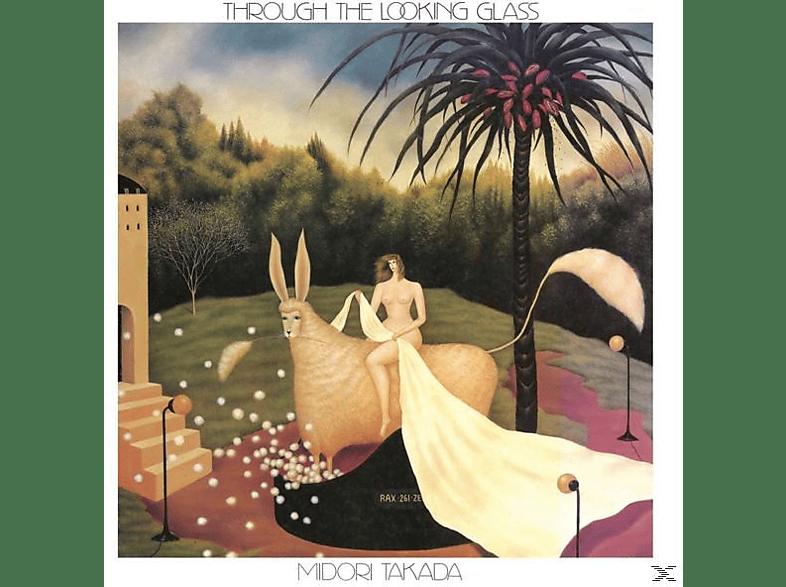 Midori Takada - Through The Looking Glass (LP [Vinyl]