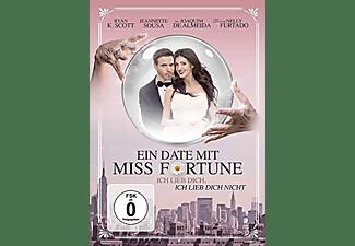 Ein Date mit Miss Fortune DVD