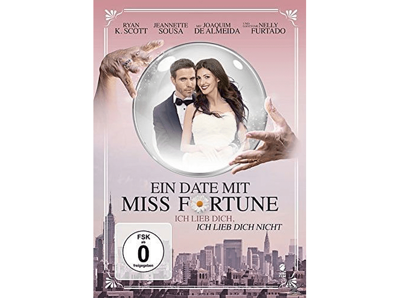 Ein Date mit Miss Fortune [DVD]