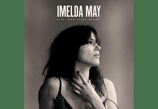 Imelda May - LIFE LOVE FLESH BLOOD  - (CD)