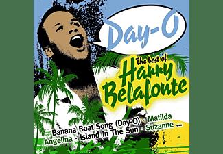 Harry Belafonte - DAY-O! THE BEST OF HARRY BELAFONTE  - (Vinyl)