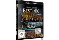 Best of 4K - Ultimate Edition 2 [4K Ultra HD Blu-ray]