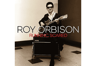 Roy Orbison - Running Scared  - (Vinyl)