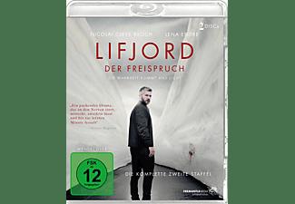 Lifjord - Der Freispruch - Staffel 2 Blu-ray