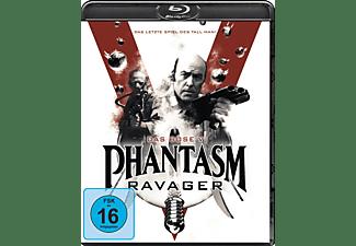Phantasm V - Ravager - Das Böse V Blu-ray