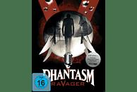 Phantasm V - Ravager - Das Böse V (Mediabook) [Blu-ray + DVD]