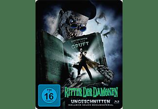 Ritter der Dämonen (Geschichten aus der Gruft präsentiert) (Steelbook) Blu-ray