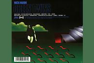 Nick Hakim - Green Twins [CD]