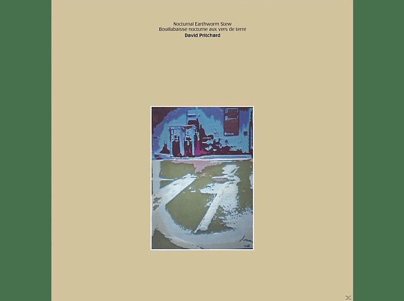David Pritchard - Nocturnal Earthworm Stew [CD]