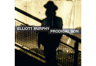 Elliott Murphy - Prodigal Son - (CD)