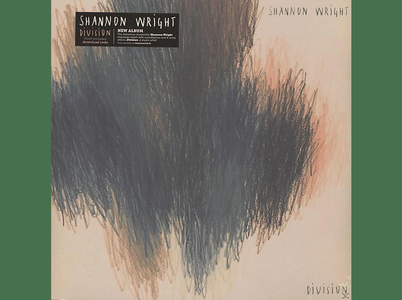 Shannon Wright - Division [Vinyl]