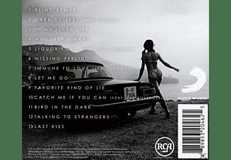 Natalia Avelon - LOVE KILLS  - (CD)