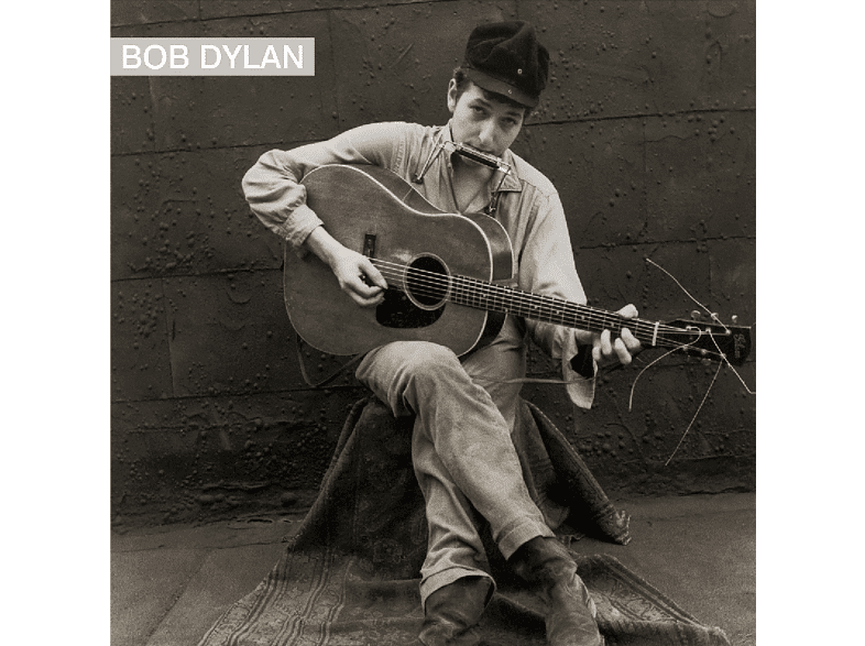Bob Dylan - FIRST ALBUM (LTD.) [Vinyl]