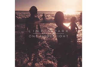 Linkin Park - One More Light  - (CD)