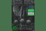 Dimmu Borgir - Forces Of The Northern Night [Blu-ray]