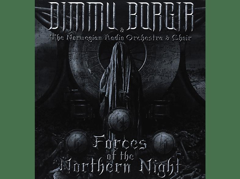 Dimmu Borgir - Forces Of The Northern Night [Blu-ray + DVD]