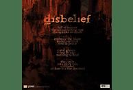 Disbelief - The Symbol Of Death [Vinyl]