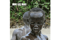 Here Lies Man - Here Lies Man [Vinyl]