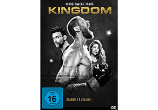 Kingdom - Season 2 Vol. 1 (3 Discs) - (DVD)