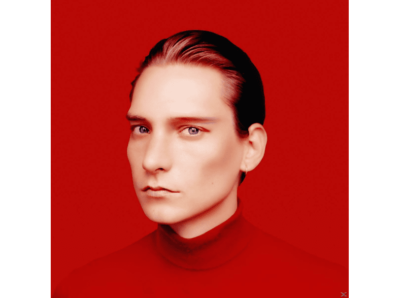 Thomas Azier - Rouge [CD]