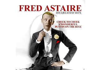 Fred Astaire - His Greatest Hits  - (Vinyl)