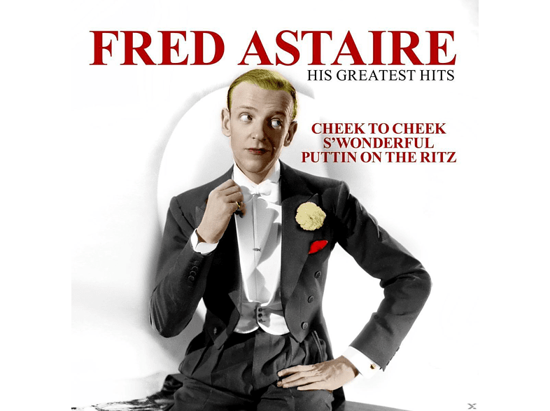Fred Astaire - His Greatest Hits [Vinyl]