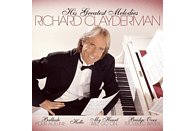 Richard Clayderman - His Greatest Melodies [Vinyl]
