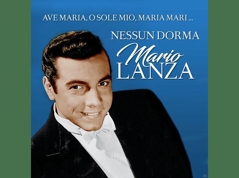 Mario Lanza - Nessun Dorma [Vinyl]