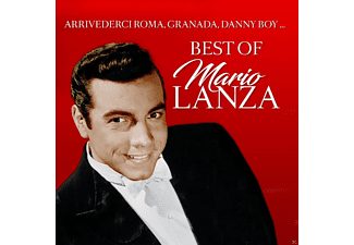 Mario Lanza - Great Sound Tracks  - (Vinyl)